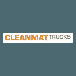 cleanmat trucks